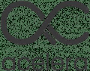Acelera Wielerkleding Logo